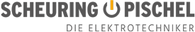 Scheuring & Pischel – Zeil a. Main Logo